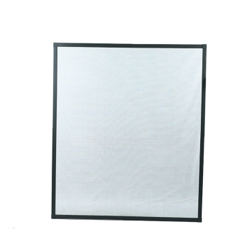 Mosquito Net Window With Aluminum Frame