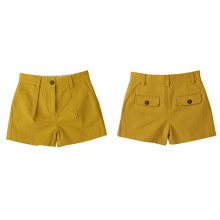 Customized for Boys Pants Phoebee Cotton Children′s Wear Girls Short Pants export to Cameroon Factory