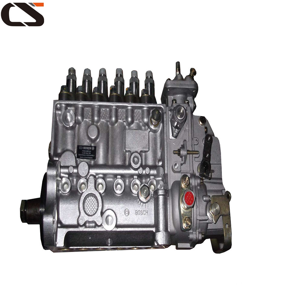 PC360-7 PC300-7 6743-71-1131 Fuel injection pump