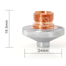 PRIMA POWER Single Layer Plated Laser Nozzles