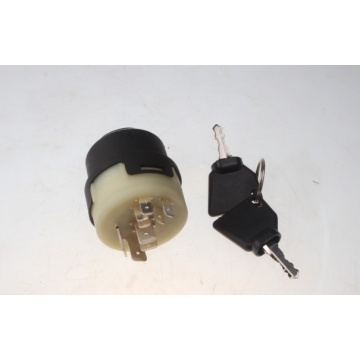 High Quality for Electrical Parts For Jcb ,Jcb Electronic Parts Outlet,Jcb Electronic Components Manufacturers and Suppliers in China 701/80184 85804674 Ignition Switch For JCB Case supply to Tajikistan Manufacturer