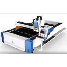 CNC Fiber Laser Machine VS CO2 Laser machine