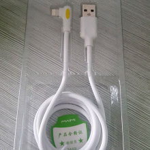 Good quality 100% for Iphone Lightning Cable Ipad Iphone Lightning Data Cable supply to Russian Federation Wholesale