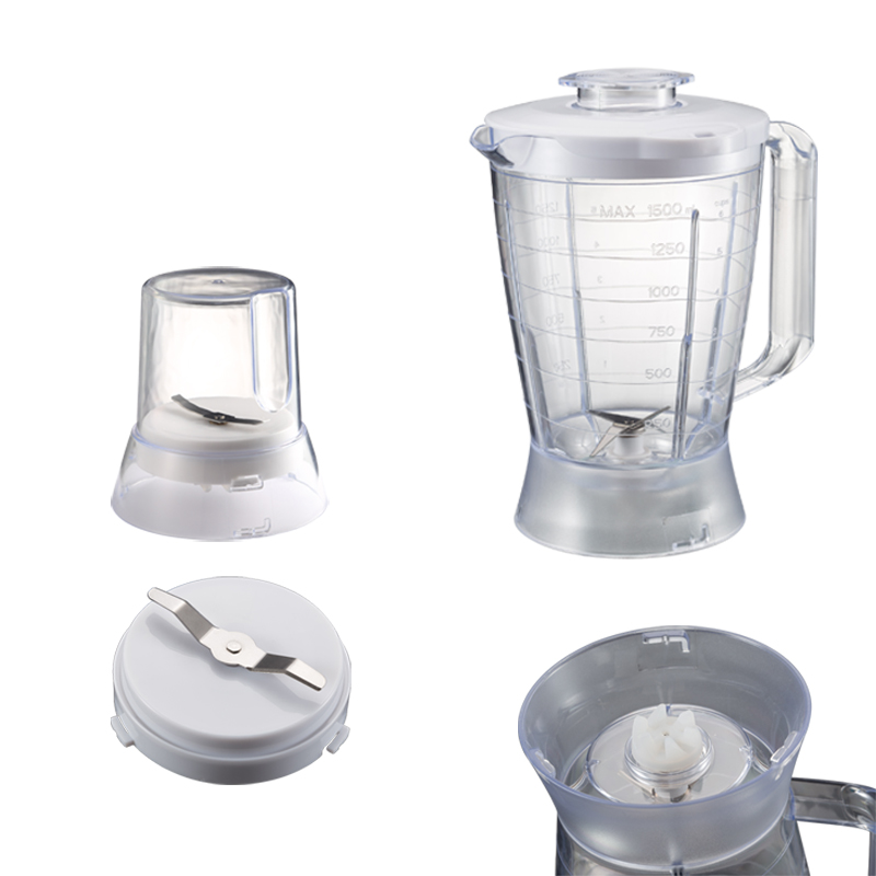 household natural flavored food and juice blender