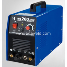 Best Quality for Heavy Current 380V TIG Welder Dual Purpose Inverter DC Tig 200A Welder supply to Kuwait Suppliers