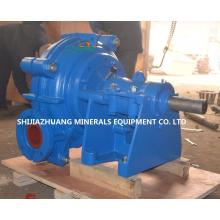 High Chrome Alloy Heavy Duty Slurry Pump