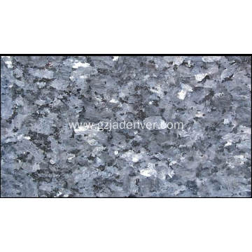 Customized Blue Pearl Granite Stone for Countertops