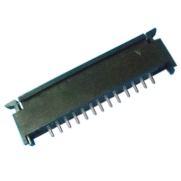 Leading for Fpc Connector,Fpc Cable Connectors,Ffc Cable Connectors Manufacturers and Suppliers in China 2.54mm Pitch FPC Z.I.F Top Entry Type export to Virgin Islands (U.S.) Exporter