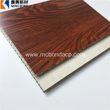 Custom Decoration Aluminum Honeycomb Panels