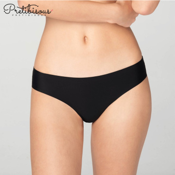 Sexy seamless briefs women no line underwear