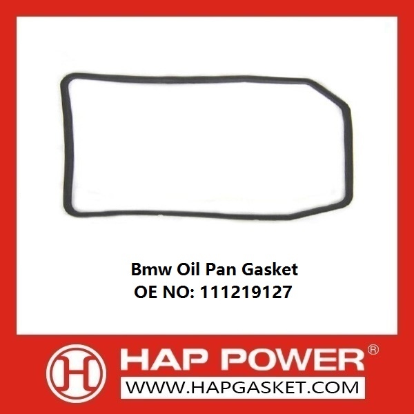 HAP-BMW-G-013 Bmw Oil Pan Gasket 111219127