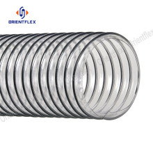 PVC excellent duct discharge hose