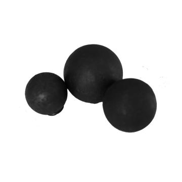 Forged steel ball of 45# 30mm