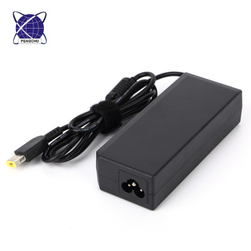 65W 20V 3.25A AC DC Laptop Charger Adapter