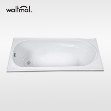 Allendale Single Ended Acrylic Bath Tub