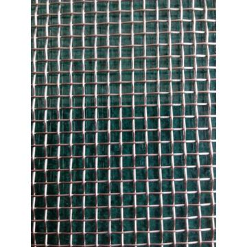 304 SS Wire Mesh Screen Aperture 2 MM