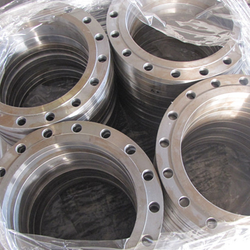 PN4.0 DN100 WN Forged Steel Flange