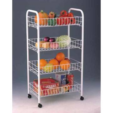 Multi Using Compound Cart