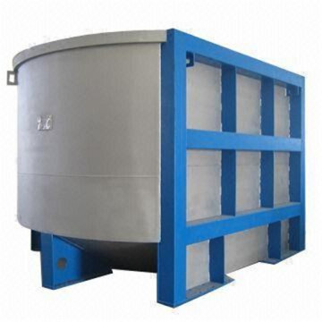 Pulper For Corrugated Paper Plant