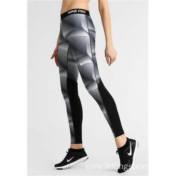 Custom Yoga pant Fitness Workout legging for Women
