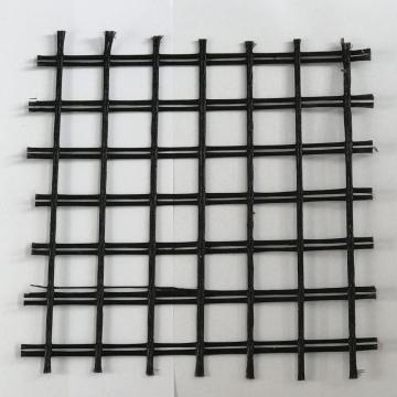 Leading for Fiberglass Geogrid, Glass Fiber, Composite Glass Grid China manufacturer Asphalt Reinforcement Biaxial Fiberglass Geogrid export to Oman Importers