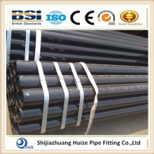 ASTM A333Gr.6 3inch seamless steel tube