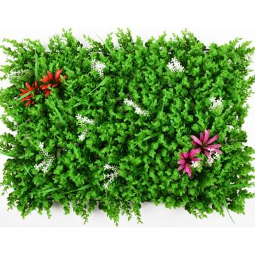 UV resistance waterproof artificial plant wall