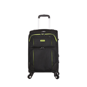3size trolley bag 4 wheels luggage