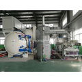High Speed Automatic Fin Machine