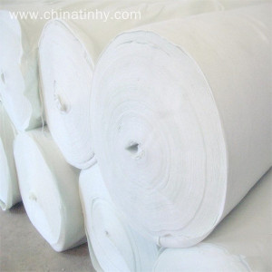 Suitable for Separation 450G/M2 Nonwoven Geotextile