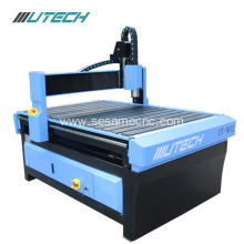 cheap 9012 cnc engraving machine for plastic