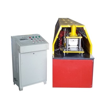 Construction Works Wall Panel Forming Machine