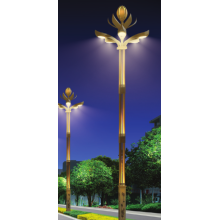 Factory Price for Led Street Light Chinese Style  Begonia Combination Lamp export to United Kingdom Factory