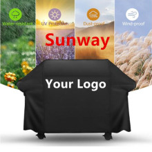 BBQ Covers Heavy Duty