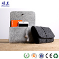 Top quality new design felt charger organizer