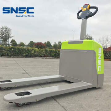 New 1.5ton Electric Pallet Truck