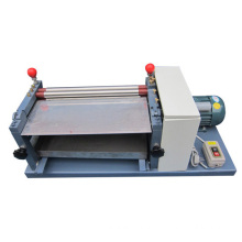 Stainless Steel Paper Gluer machine