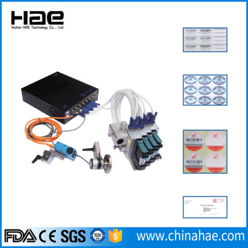 HAE Date Marking Machine Bill Barcode Printer