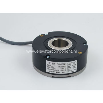 NEMICON Rotary Encoder SBH2-1024-2T