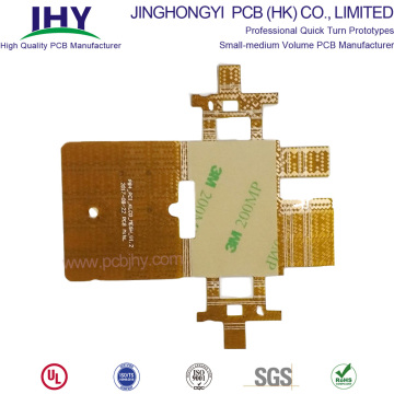 Double-sided FPC Flexible Coil PCB