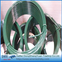 25kg roll 16gauge pvc coated tie wire