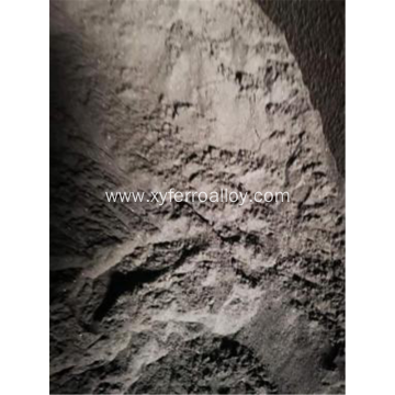 Casting pipe mould powder