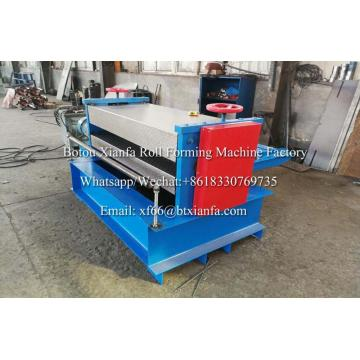 Metal Sheet Customized Embossing Machine