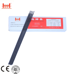High Quality for for Low Hydrogen Welding Electrode Types of Welding Electrodes AWS E6013 E6010 E6011 export to Italy Exporter