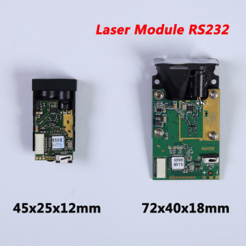 Cheap Laser Rangefinder Tools