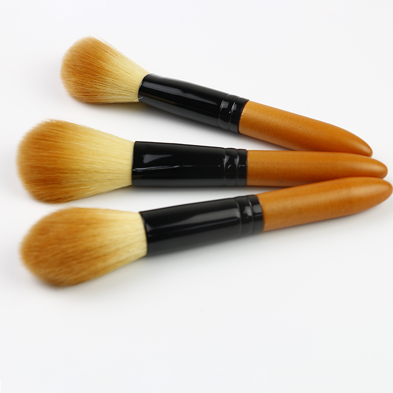 6 Pcs Makeup Brush