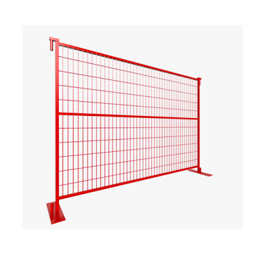 Construction Site Temporary Fence Panels
