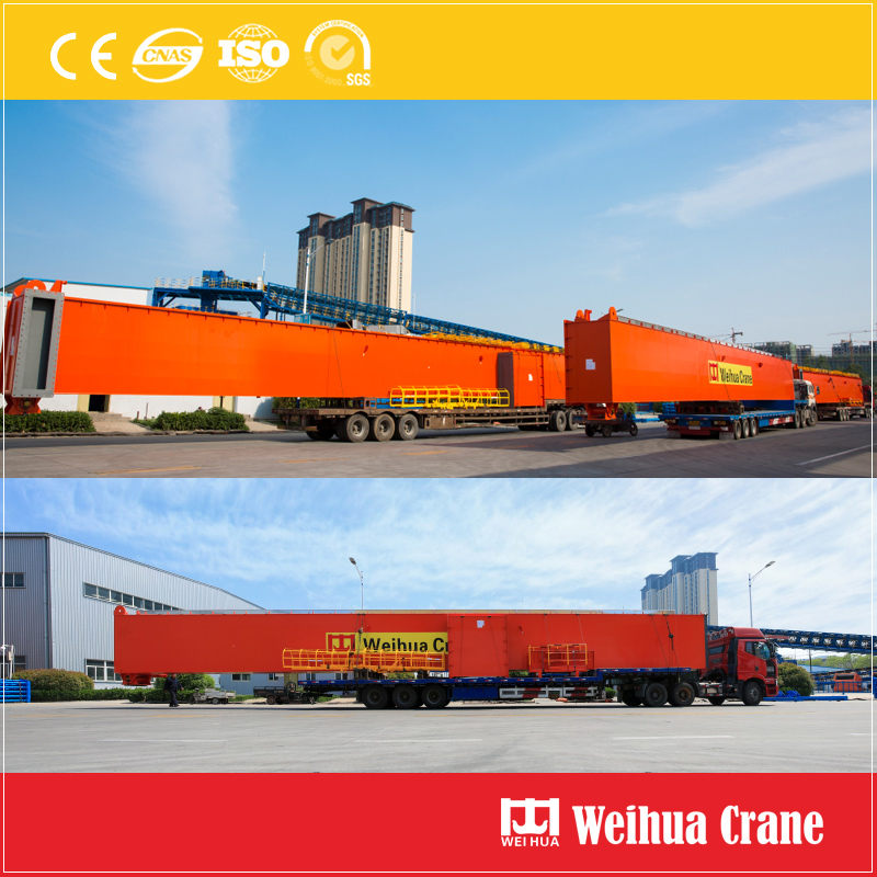 Shipping Gantry Crane Girder