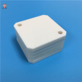 high temperature aluminum oxide ceramic brick block