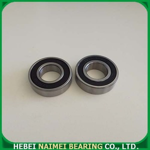China Exporter for Best 6200 Series Deep Groove Ball Bearing, Motorcycle Bearing 6200, Automotive Ball Bearings 6201 Manufacturer in China High quality 6204 Deep Groove Ball Bearing export to United States Minor Outlying Islands Supplier